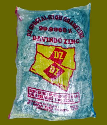 zinc noodle
